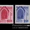 แสตมป์ชุด ส.ร.แห่งประเทศไทย (ยังไม่ใช้) ปี 2503