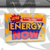 Ultra Energy Now (อัลตร้า เอนเนอร์จี้) 24 ซอง ราคา 550 บาท