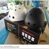 หมวกฟรีสไตล์ Geotech รุ่น SV11 สีขาว