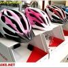 หมวกจักรยาน Bontrager Solstice Helmet 2017