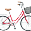 จักรยานแม่บ้านล้อ 20 นิ้ว COYOTE ABBA