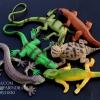 โมเดลสัตว์ชุด รวมสัตว์เลื้อยคลาน Reptile MIXED