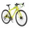 จักรยานเสือหมอบ WCI รุ่น Crossride 24 speed 2016
