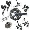ชุดเกียร์ Shimano Tiagra Groupset 4700 10 speed ,2016