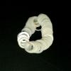 แหวน รองแกน พัดลม ชนิดไมล่า 8 มิล (อย่างดี)