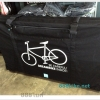 VINCITA B144 กระเป๋าเดินทางสำหรับใส่จักรยานแบบมีล้อลาก (ถอดล้อหน้า-หลัง)