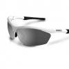 แว่น BRIKO TRIDENT, สีขาว, เลนส์ NAG ,330971