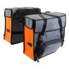 กระเป๋าทัวร์ริ่ง แบบ 2 ใบวางหลัง LA BICI ,PBT2-GO