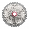 สเตอร์หลัง SUNRACE ,CS-MX3 CASSETTE MTB 10 SPEED CHAMPAGNE 11 - 42 T WIDE RANGE