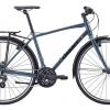 จักรยาน Giant Escape 2 City Gray ,2016