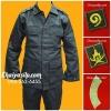 ชุดฝึกรุ่นใหม่ นักศึกษาวิชาทหาร (รด.) ปล่อยชายเสื้อ / อุปกรณ์