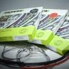 สายเกียร์และเบรคคุณภาพสูง Nokon by Carl Stahl brake,Gear kit set,เน้นประสิทธิภาพจากเยอรมัน