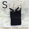 K7046 : สีดำ Size S