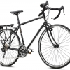 จักรยานทัวริ่ง FUJI Touring เกียร์ชิมาโน่ 27 สปีด 2018 ,18สปีด Deore