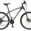 จักรยานเสือภูเขา TOTEM รุ่น Voltage ล้อ 26 นิ้ว เฟรมอลู 24 สปีด