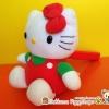ฆ้อนตุ๊กตาคิตตี้ Hello kitty Toys เวลาทุบแล้วจะมีเสียงดังปี๊บๆ ^^