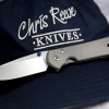 Chris Reeve Knives Small Sebenza 21