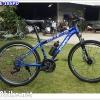 จักรยานเสือภูเขา Comp STONE 18สปีด เฟรมเหล็ก โช๊คหน้า