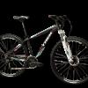 จักรยานเสือภูเขา Trek Marlin 7 เฟรมอลู 27 สปีด,ปี 2015