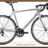 จักรยานเสือหมอบ MERIDA Scultura 100 ,16 สปีด Claris+Sora ตะเกียบฟูลคาร์บอน 2018