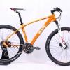 จักรยานเสือภูเขา KAZE Zero 320 27 สปีด ดิสน้ำมัน เฟรมอลู X6 2016