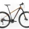 จักรยานเสือภูเขา TWITTER ,TW29ER 30 สปีด Deore เฟรมอลู ล้อ 29 นิ้ว ดุมแบร์ริ่ง 2017