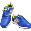 รองเท้าผ้าใบ baoji สีน้ำเงิน