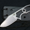 Hinderer LP1 NECK KNIFE FIXED BLADE - SHARP