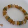 กำไลหยกน้ำผึ้ง(Burma jade bracelet)