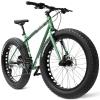จักรยานล้อโต Wheeler รุ่น SAVANA เฟรม+ตะเกียบ โครโม 20 สปีด XT ,2015