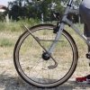 "A511 ชุดล้อดุม Deore XT Dynamo 26"" by VUELTA GERMANY"
