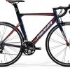 จักรยานเสือหมอบ MERIDA REACTO 400 ROAD AERO,22สปีด 105 ปี 2018