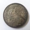 เหรียญ ร.5 ร.ศ.127 หนึงบาท สยามรัฐ ช้างสามเศียร