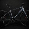 จักรยานไฮบริด FUJI Absolute 1.7 Disc ,27 สปีด เฟรมอลู (2017)