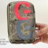 กระเป๋าลายพรางทหารแบบมินิ พกพาสะดวก มีคลิปแบบปลดเร็ว #005