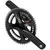 ชุดจานเสือหมอบ FSA K-FORCE LIGHT ABS BB386EVO Crankset ,CK-OS8300CC/86