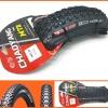 """ยางนอกจักรยานเสือภูเขา CHAOYANG """"HORNET"""" ขอบพับ ขนาด 26.0x1.95 (SHARK) H-5161,W108037"""
