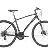 จักรยานไฮบริด Haro BridePort เฟรมอลู 21 สปีด ดิสสาย 2018