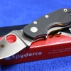 Spyderco Chicago C130GP