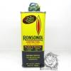 แก๊สกระป๋อง แก๊สเติมไฟแช็ค น้ำมันรอนสัน Ronsonol 130ml. 50 บาท