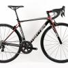 จักรยานเสือหมอบ TWITTER ROCKET 22 สปีด Shimano 105-5800