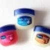 Vaseline Lip Therapy สำหรับบำรุงริมฝีปาก