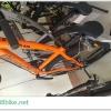 จักรยานเสือภูเขา Bianchi รุ่น KUMA 27.2 Acera/Altus 3x9 ปี 2016