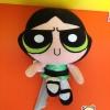 ตุ๊กตาบัตเทอร์คัป เดอะพาวเวอร์พัฟเกิร์ล (Buttercup - The powerpuff girl)