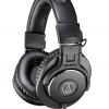 Audio Technica ATH M30x หูฟัง Fullsize Studio Monitor ราคาประหยัด แบรนดังจากญี่ปุ่น เสียงสมดุล Balance