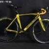 จักรยานเสือหมอบ Motachie CAMERO 16 สปีด Shimano Claris ตะเกียบคาร์บอน 2017
