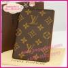 Louis Vuitton Monogram Canvas Passport Holder กระเป๋าใส่พาสปอร์ตหลุยส์ ** เกรดAAA+ **