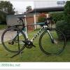 จักรยานไฮบริด TOTEM BRAVE B403 ,Shimano Sora 18 สปีด ตะเกียบคาร์บอน