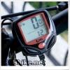 ไมล์จักรยาน Sunding แบบมีสาย 14 ฟังชั่น DB368A