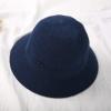 หมวกปีกสีกรมท่าแต่งตัว M แพ็ค 3 ใบ